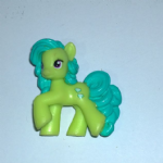 Green Jewel - My Little Pony Wave 9 Friendship is Magic